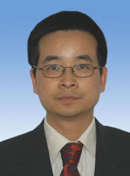 Hong Tan<br>Vice General Manager of CNSC<br>CNNC (Shanghai) Supply Chain Management Company